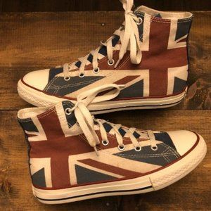 Converse All-Star Hi Union UK Sneakers